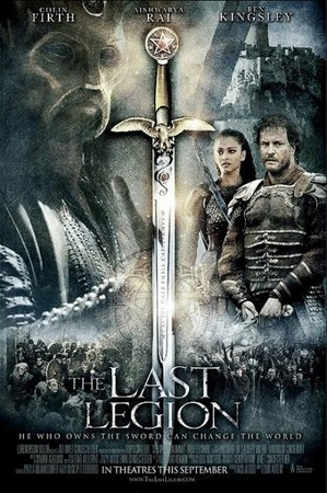 Последний легион / The Last Legion Last Legion (2007) MP4