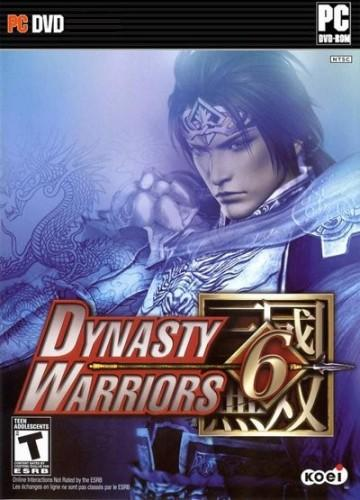 Dynasty Warriors 6 (2008/ENG/RIP by ToeD)