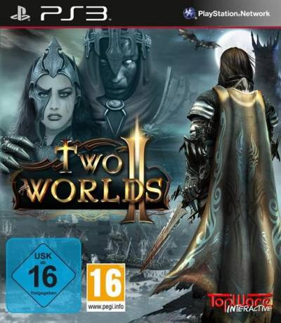 скриншот к Two Worlds 2 (2010/PAL/ENG/PS3)