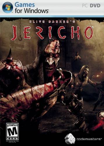 Clive Barker`s: Jericho (2007/RUS/RePack by UltraISO)