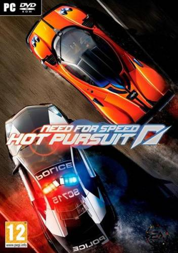Need For Speed: Hot Pursuit - Limited Edition v.1.0.2.0 (2010/RUS/Repack by Spieler)