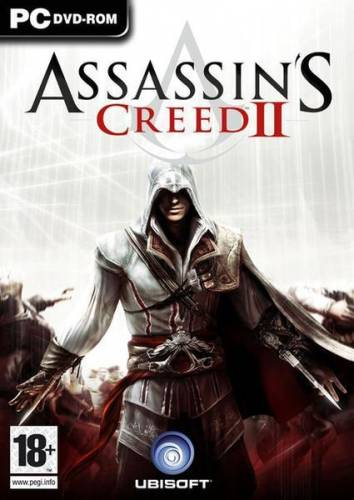 Assassin's Creed 2 (2010/RUS/Repack от R.G. ReCoding (06.02.2011)