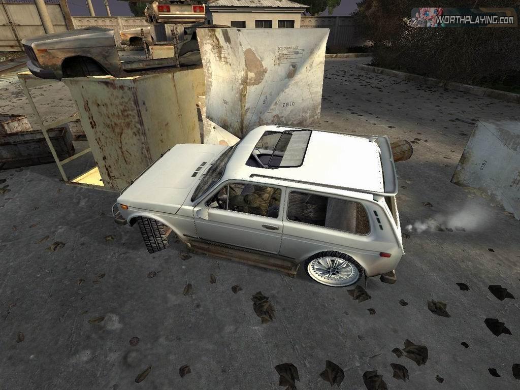 Сталкер тень чернобыля+авто зона скачать торрент.