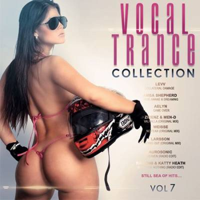 скриншот к Vocal Trance Collection Vol.7 (2018) MP3