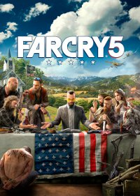 Far Cry 5 (2018) PC/RePack/RUS
