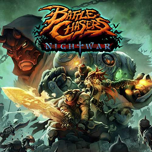 Battle Chasers: Nightwar [v 23731] (2017) PC / RePack