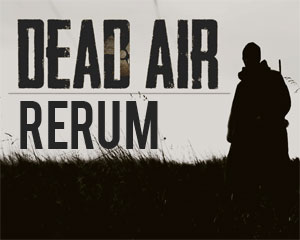 скриншот к S.T.A.L.K.E.R. Тень Чернобыля - Dead Air Rerum (2019) PC/MOD