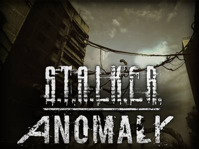 скриншот к S.T.A.L.K.E.R. Call of Chernobyl - Anomaly 1.5.0 (2019) PC/MOD